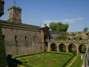Admission fee to Montjuïc