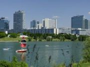 More foreign companies relocate to Vienna