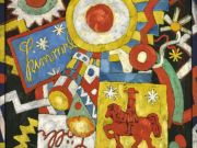 Marsden Hartley: The German paintings 1913-1915