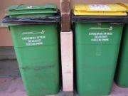 Paris garbage strike to spread