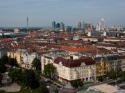 Vienna property prices still rising