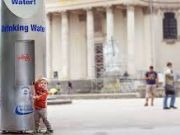 Vienna drinking fountains