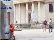 Vienna drinking fountains
