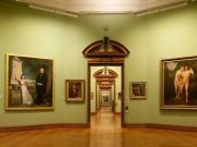 National Gallery is Ireland's most popular free attraction