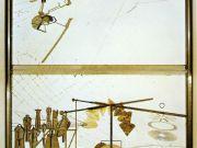 Marcel Duchamp: La peinture, même
