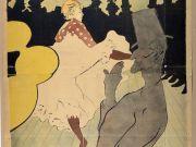 Henri de Toulouse-Lautrec. The Path to Modernism