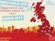 Oxford to extend free WiFi