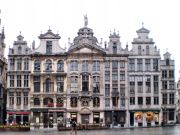 Brussels squares get new look