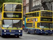 Public transport fares increase in Dublin