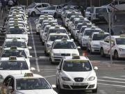 Madrid targets Uber
