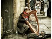 New rules for Dublin buskers
