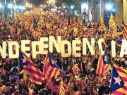Catalonian vote battles legalities
