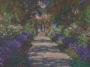 Looking at Monet. The Great Impressionist and his Influence on Austrian Art
