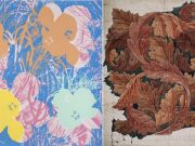 William Morris & Andy Warhol: Love is Enough