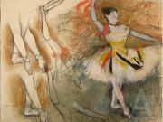 Degas, Cézanne, Seurat: The Dream Archive from the Musée d'Orsay