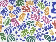 The Oasis of Matisse