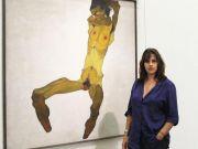 Tracey Emin | Egon Schiele: Where I Want to Go
