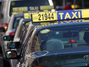 New taxi ranks in Dublin