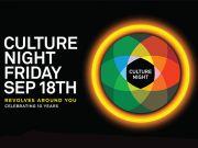 Culture Night in Dublin celebrates ten years