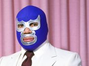 Barcelona: Lourdes Grobet: Mexican Lucha Libre Wrestling: Family Portraits