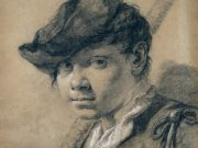 Titian to Canaletto: Drawing in Venice