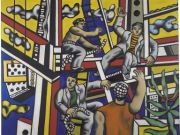 Facing the Future: Art in Europe 1945-68