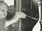 Picasso, Photography and Ceramics
