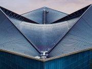 New London Design Museum opens