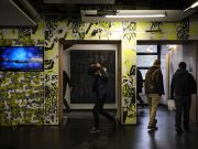 Street art museum opens in Paris