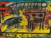 Karel Appel: Art as Celebration!