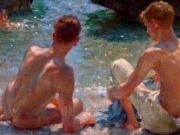 Queer British Art 1861-1967