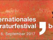 International Literature Festival