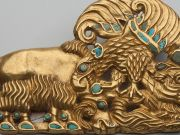 Scythians: warriors of ancient Siberia