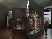 World Museum Vienna to open on 25 October