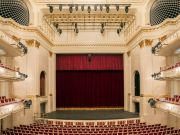 Berlin's opera house opens after seven-year facelift