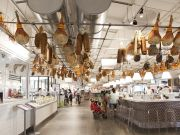 Eataly to open in London