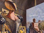 Giorgio de Chirico: Sueño o realidad