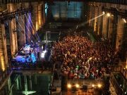 Berghain, one of Europe's most exclusive nightclubs