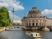 Berlin's 2020 Best Exhibitions