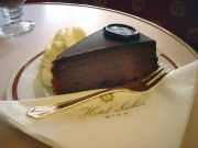 The history behind Sachertorte