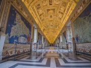 Visiting the best European Museums Online