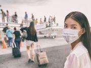 Canada to Jersey: Flying ahead of Coronavirus