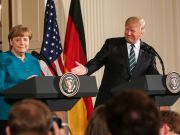 Trump allegedly tries to buy Coronavirus vaccine from German Company