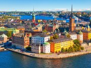 Coronavirus in Europe: Sweden opts for herd immunity