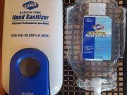 Wholesale Bulk Alcohol Hand Sanitizer
