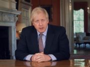 Boris Johnson reveals plans for post lockdown strategy