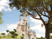 Disneyland Paris reopens after lockdown
