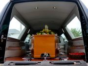 Norway: anti covid measures affect funeral services because of declining mortality