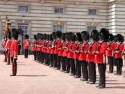 Thirteen Royal Guards arrested after rave party