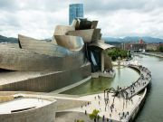 The Guggenheim Museum in Bilbao presents Kandinsky